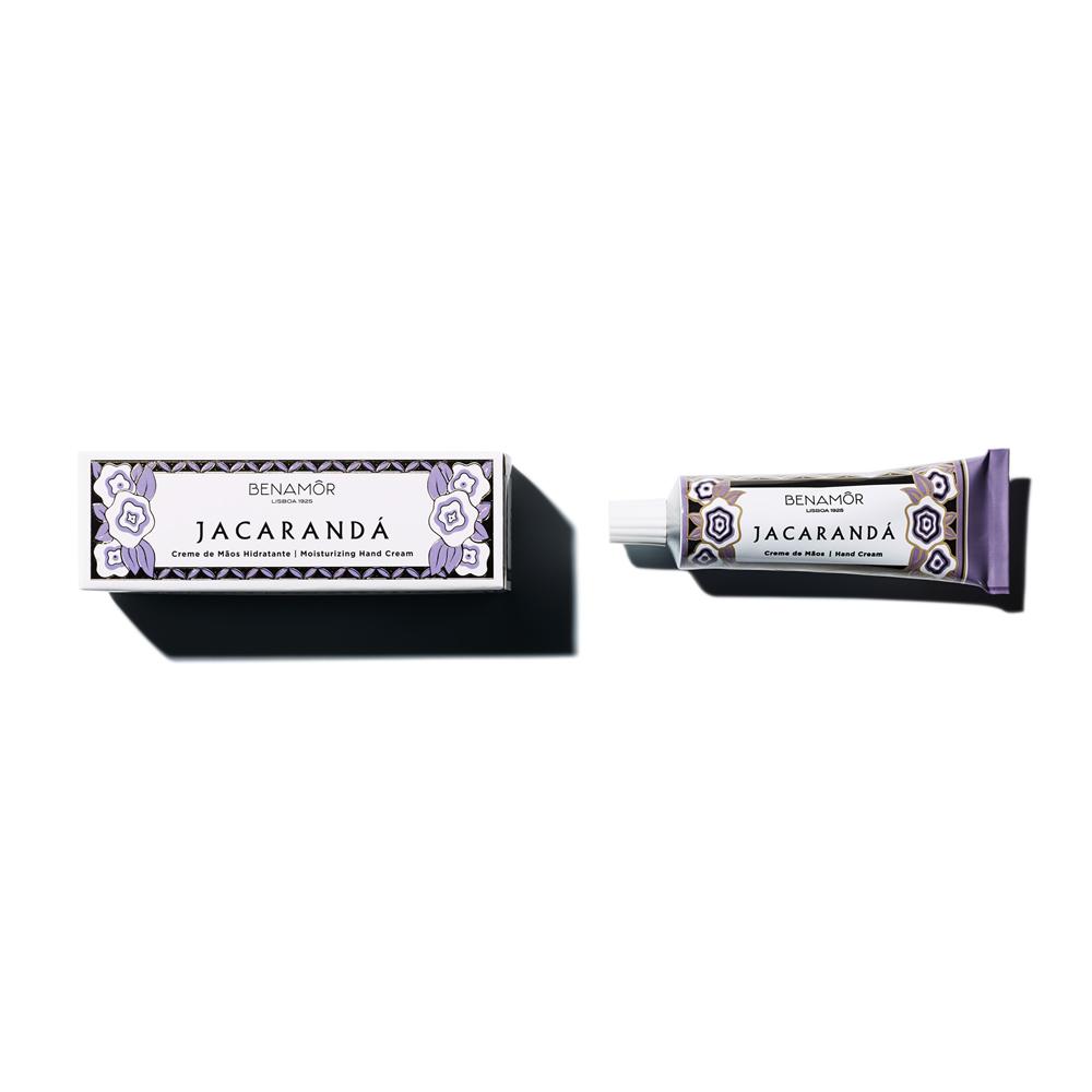 Benamòr - Jacarandà - Handpflege 30 ml