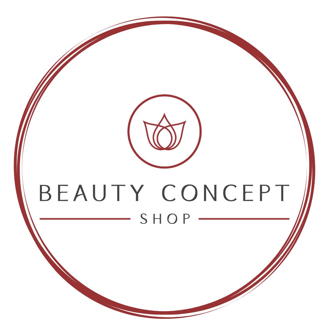 Beauty - Concept - Shop