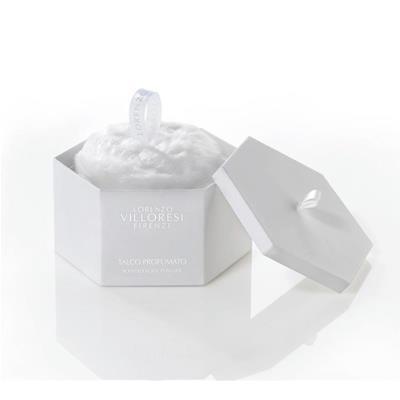 Lorenzo Villoresi – Teint de Neige – Parfümiertes Körperpuder - 200 g