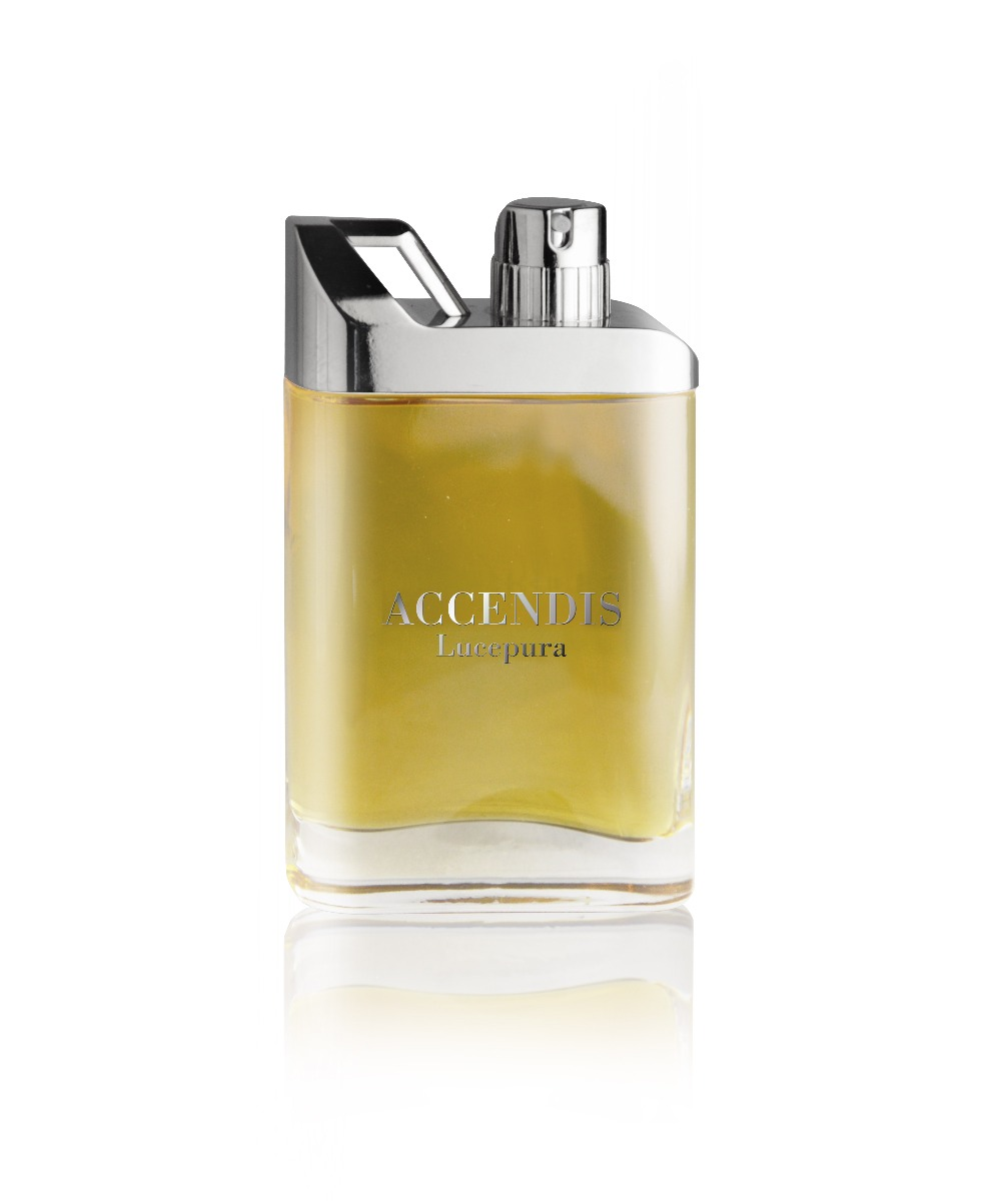 Accendis - Lucepura - The Lights Collection - Eau de Parfum 100 ml