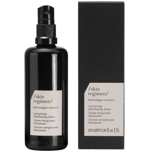 Skin Regimen - Microalgae Essence - Hochkonzentrierte Lotion - 100 ml