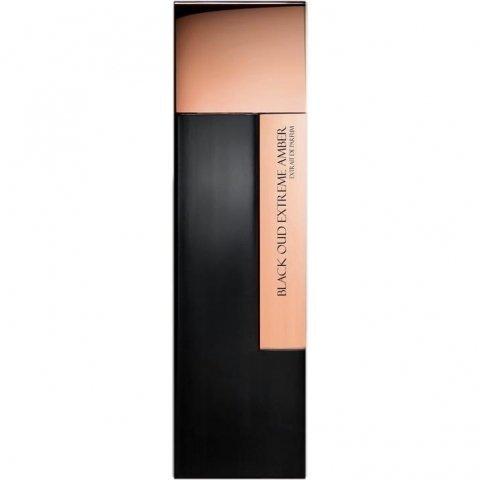 Laurent Mazzone - Black Oud Extreme Amber - Extrait de Parfum 100 ml