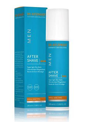 Dr. Kitzinger - After-Shave 100 ml - für jede Männer Haut