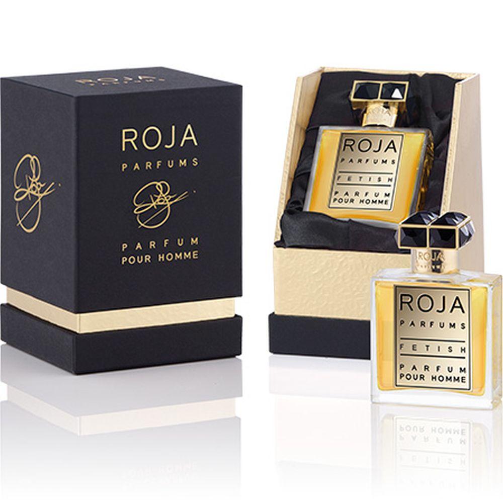 Roja Parfums – Fetish - Parfum - Pour Homme 50 ml