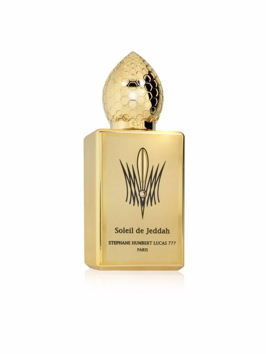 Stéphane Humbert Lucas 777 - Soleil de Jeddah - Eau de Parfum 50 ml