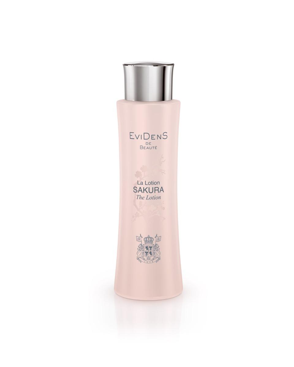 EviDenS de Beauté – The Sakura Saho -  Lotion – 150 ml
