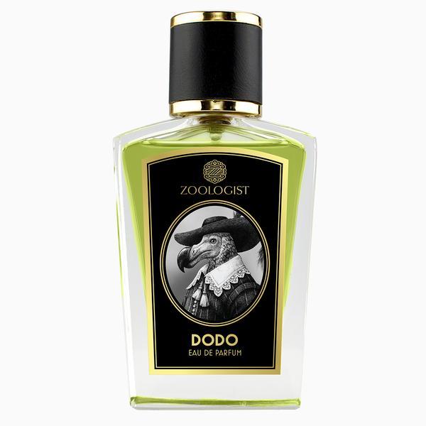 Zoologist Perfumes – Dodo – Eau de Parfum – 60 ml
