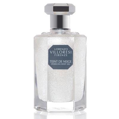 Lorenzo Villoresi – Teint de Neige – Sparkling Body Gel – 100 ml