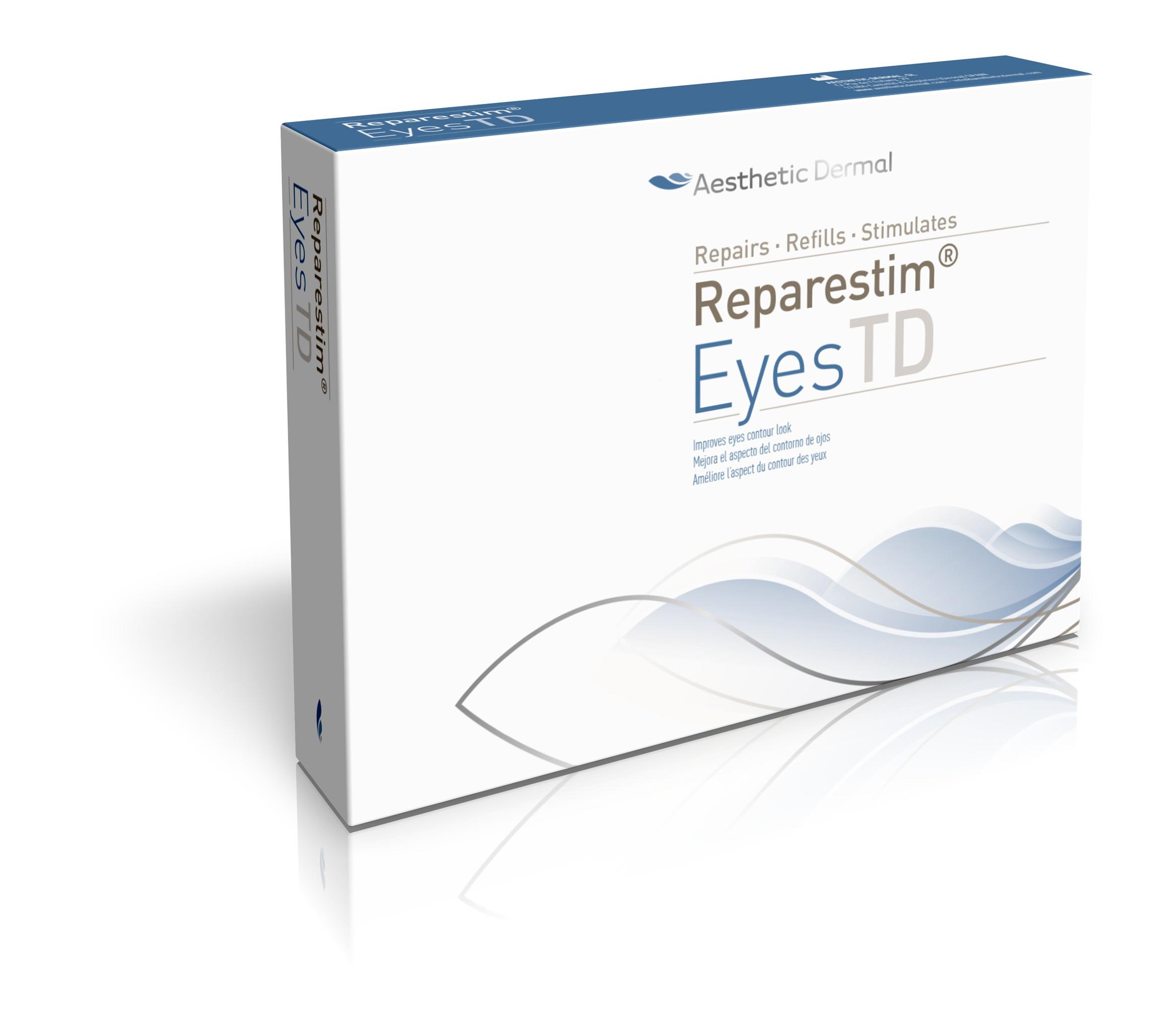 Aesthetic Dermal - ReparestimTD Eyes