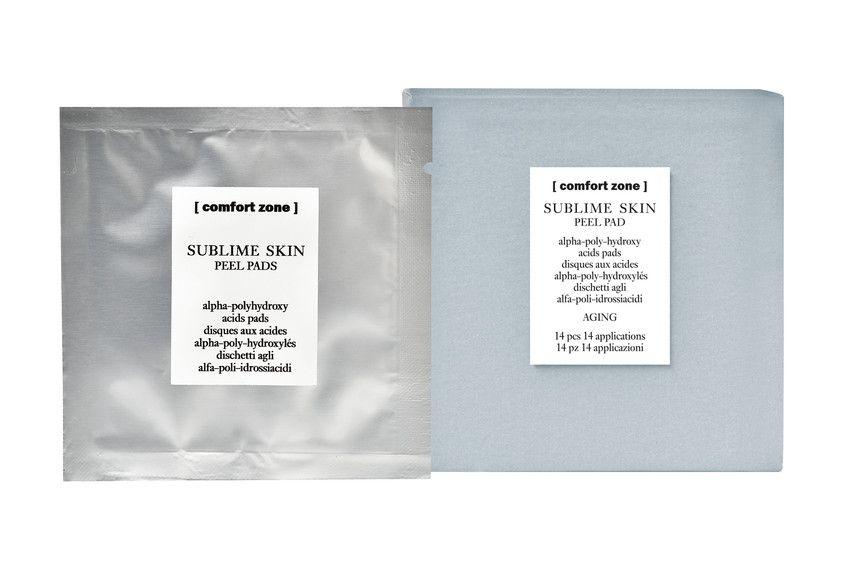 comfort zone - Sublime Skin Hormon-Aging - Peel Pad - 14 pcs