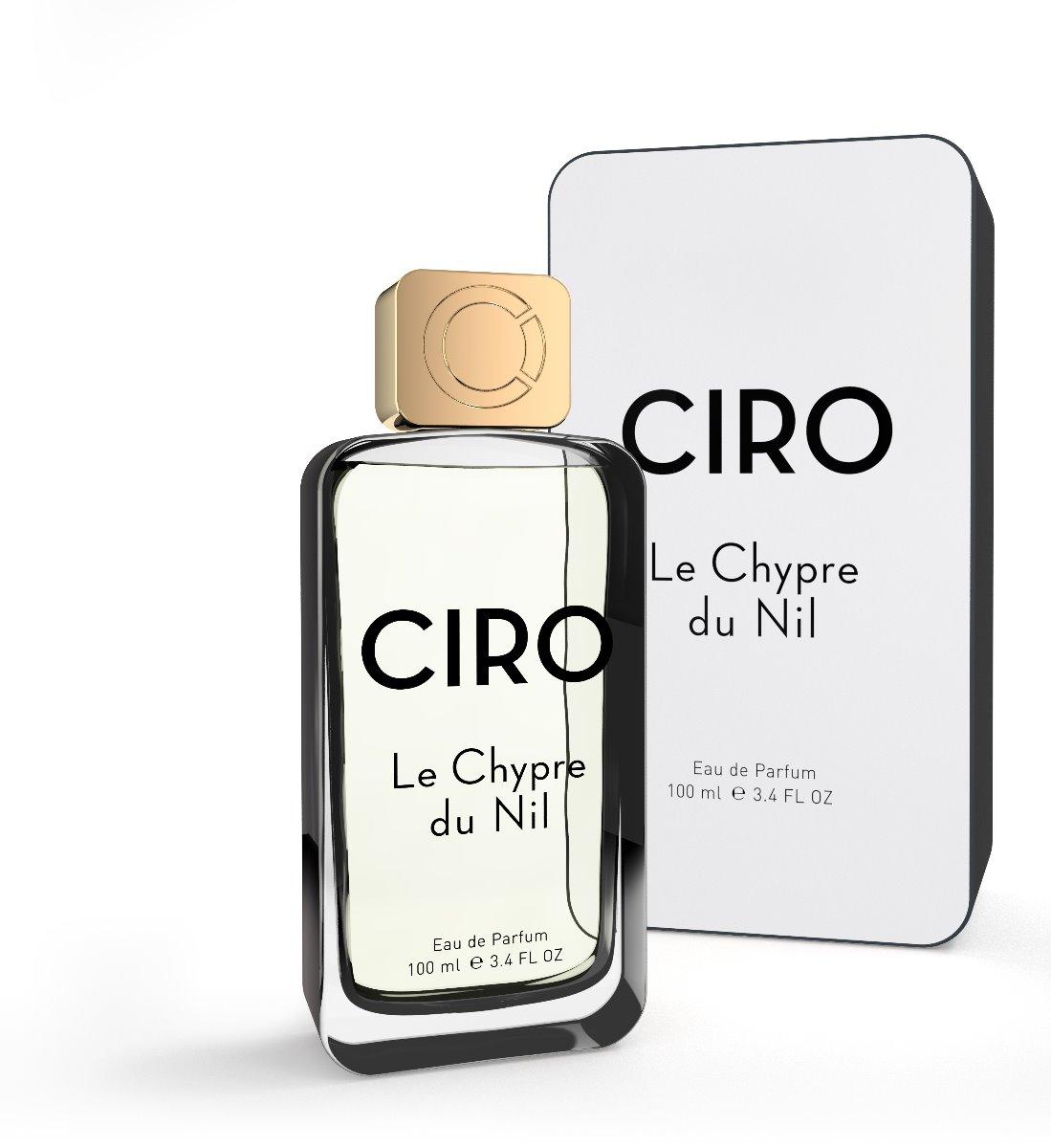 Ciro Parfums - Le Chypre du Nil - Eau de Parfum 100 ml