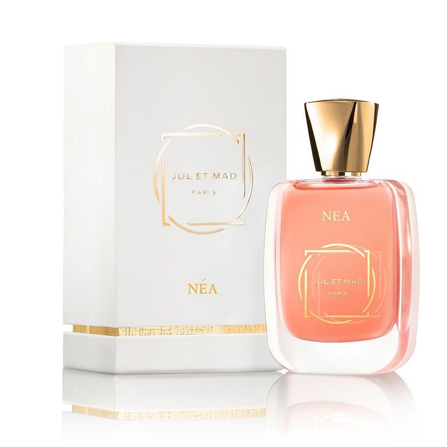 Jul et Mad - Néa - Les White - Basic Collection - Extrait de Parfum 50 ml
