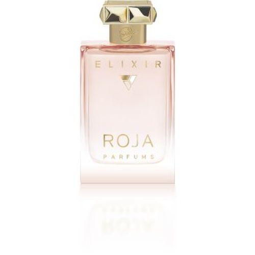 Roja – Elixir - Pour Femme Collection – Essenz de Parfum 100 ml