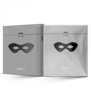 Sepai - Urban Identity - Augenmaske - 2 Stück