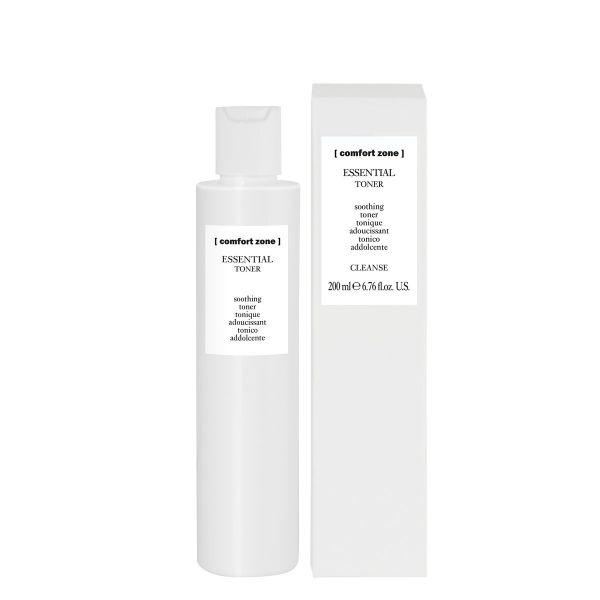 comfort zone - Toner - beruhigendes Tonikum - Essential Home Care - 200 ml