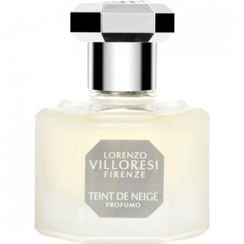 Lorenzo Villoresi – Teint de Neige – Profumo -  Parfüm Essenz 30 ml