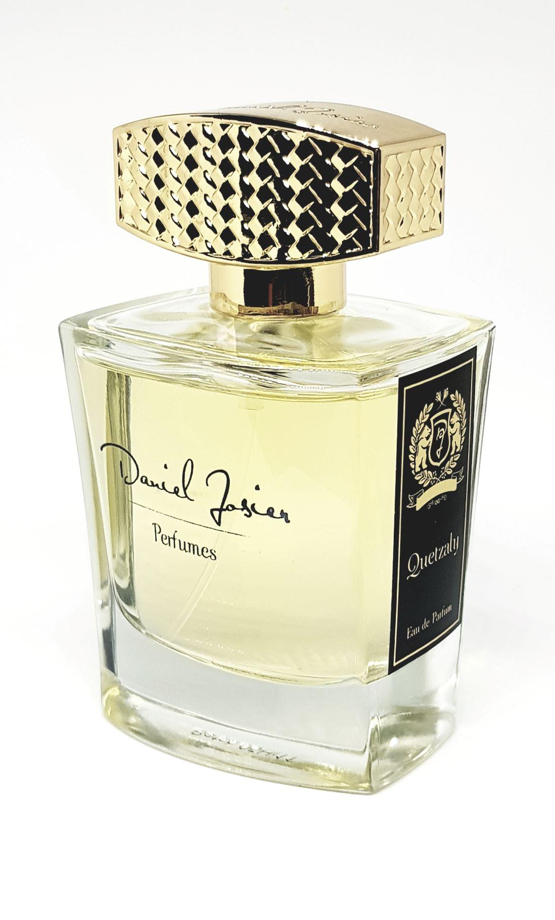 Daniel Josier – Quetzaly - Eau de Parfum