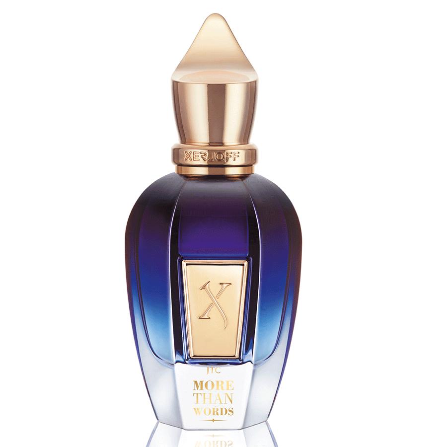 XerJoff - Join the Club – More than words - Eau de Parfum 50 ml