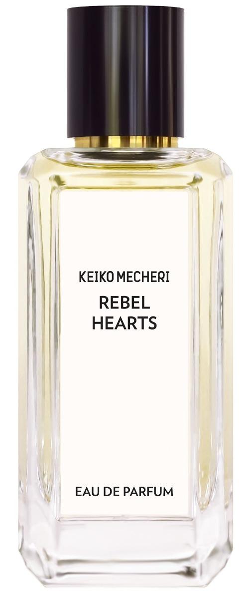 Keiko Mecheri – Rebel Hearts – Orientals - EDP 100 ml