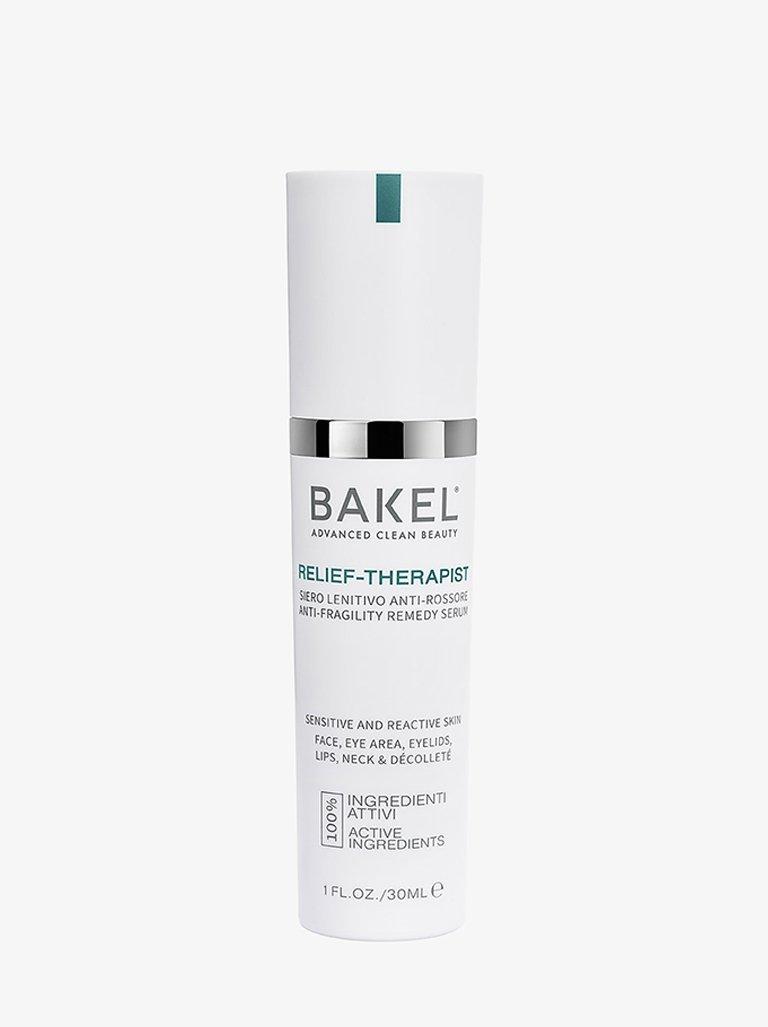 Bakel - Relief Therapist - Anti-Stress Serum 30 ml