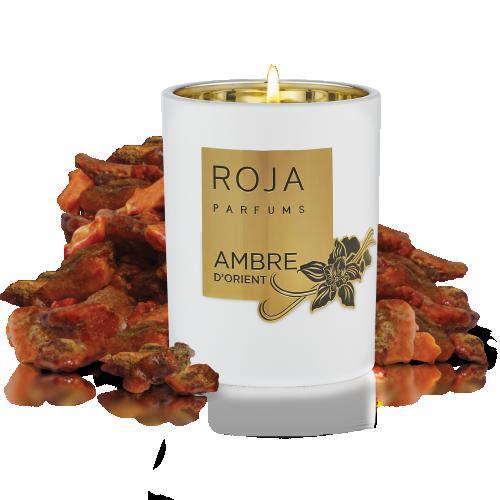 Roja Parfums – Ambre D'Orient - Duftkerze - 300 Gramm