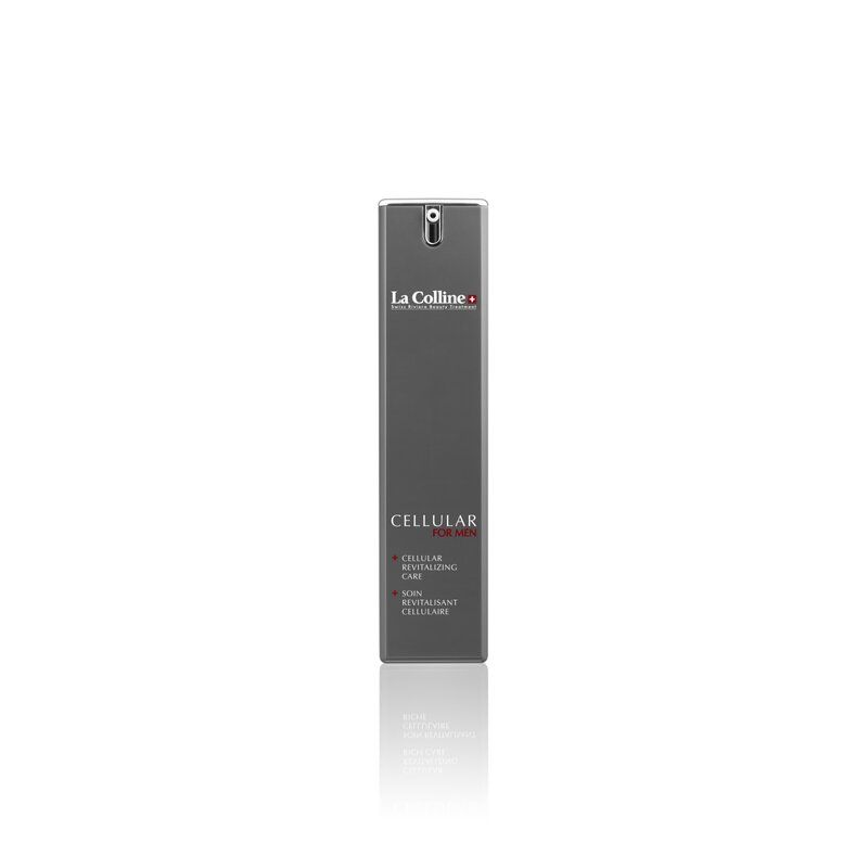 La Colline -  Cellular Revitalizing Care 50 ml - Cellular for Men
