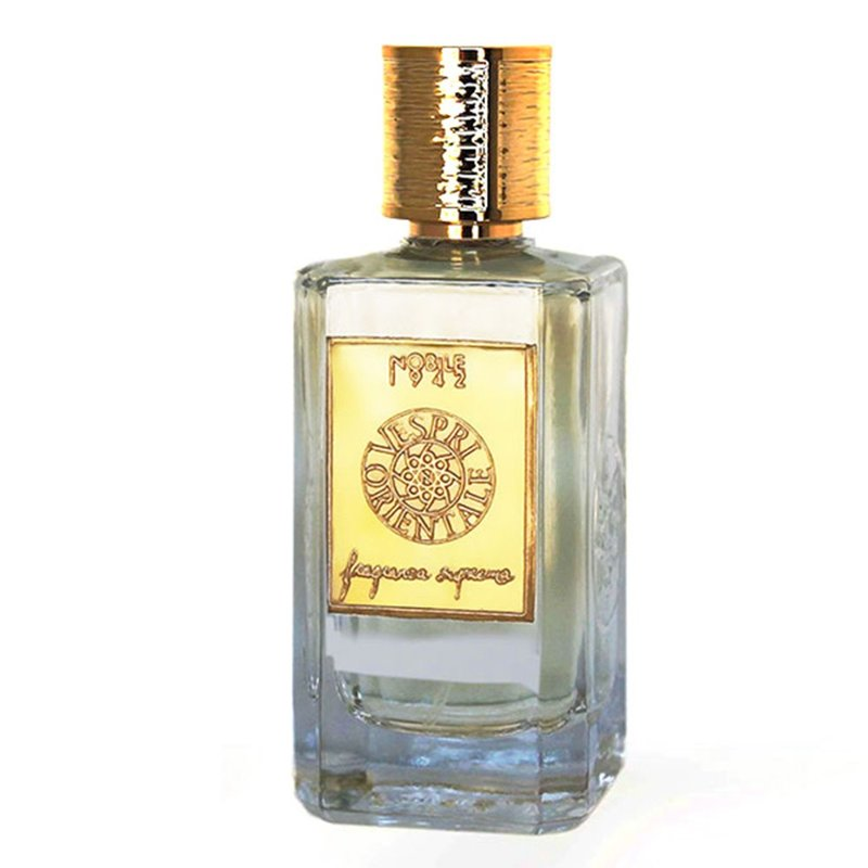Nobile 1942 - Vespri Orientale - Fragranza Suprema - Eau de Parfum 75 ml