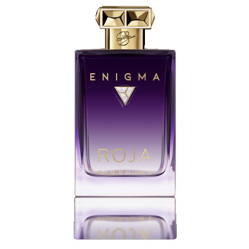 Roja Parfums - Enigma Essence de Parfum - Pour Femme 100 ml