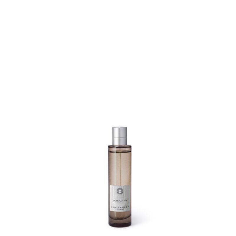 Locherber Milano – Dokki Cotton – Diffusor - Raumduft - Spray 100 ml