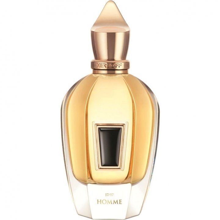 XerJoff - Homme - XJ17/17 - Stonelabel - Eau de Parfum 50 ml