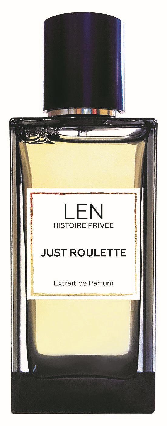 LEN Histoire Privee - Just Roulette - Extrait de Parfum 100 ml