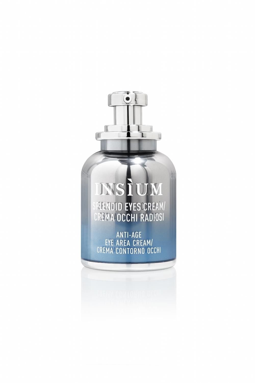 Insium - Splendid Eyes Cream - Augencreme 15 ml