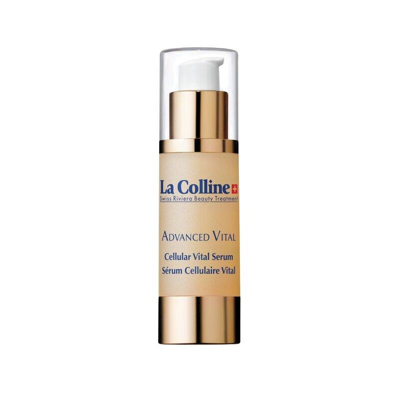 La Colline - Cellular Vital Serum 30 ml - Advanced Vital