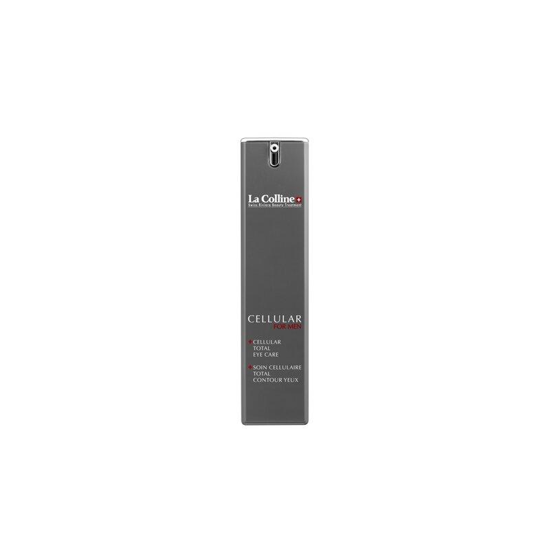 La Colline - Cellular Total Eye Care 15 ml - Cellular for Men