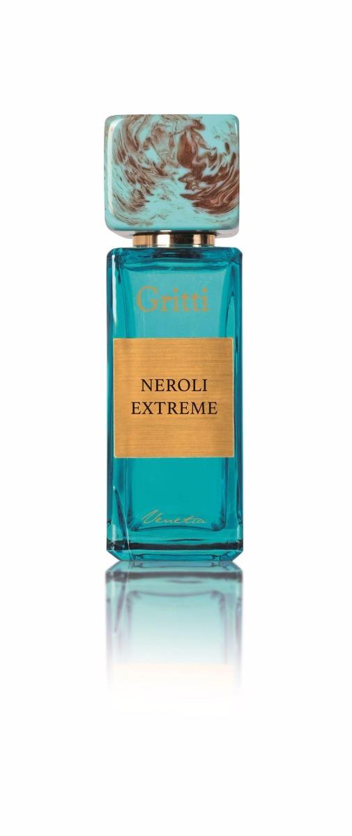 Gritti – Smaragd Kollektion – Neroli Extreme - Eau de Parfum 100 ml