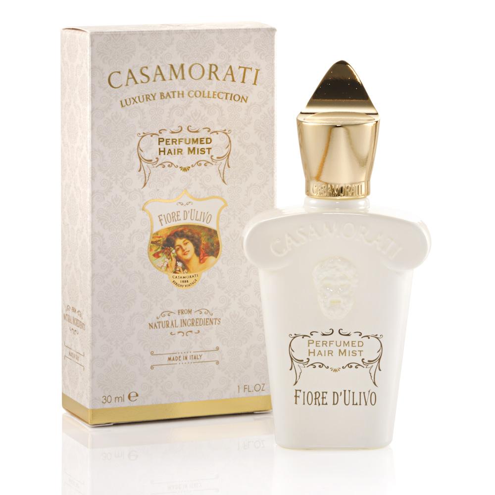 Xerjoff - Casamorati - Fiore d`Ulivo Hair Mist 30 ml - Haar Parfum