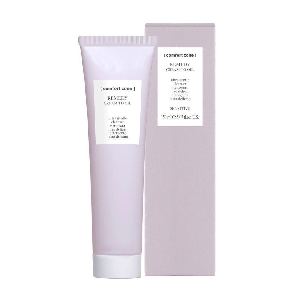 Comfort Zone - Cream to Oil 150 ml - Reinigungsöl