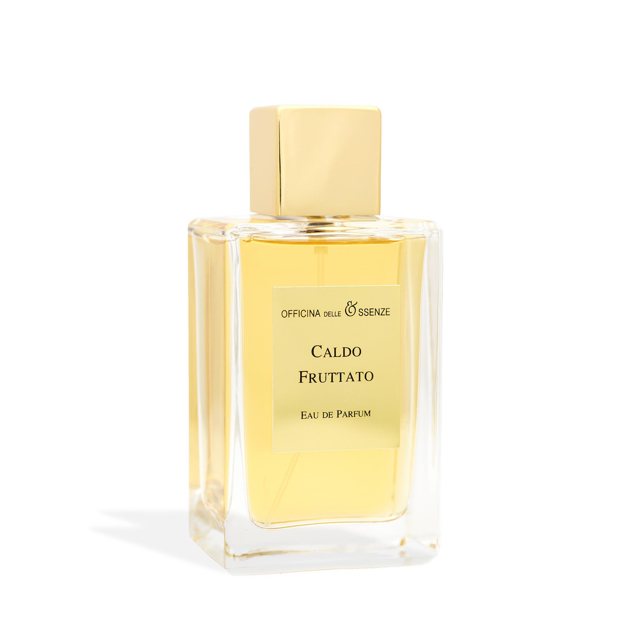 Officina delle Essenze - Caldo Fruttato - Eau de Parfum 100 ml