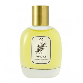 Sylvaine Delacourte – Virgile – Eau de Parfum 100 ml - Vanilla Collection