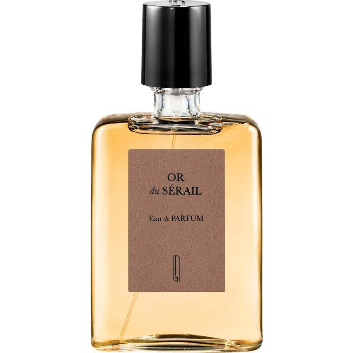 Naomi Goodsir - Or du Sérail – Eau de Parfum 50 ml