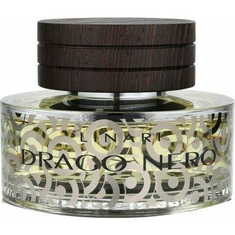 Linari - Drago Nero - Eau de Parfum 100 ml