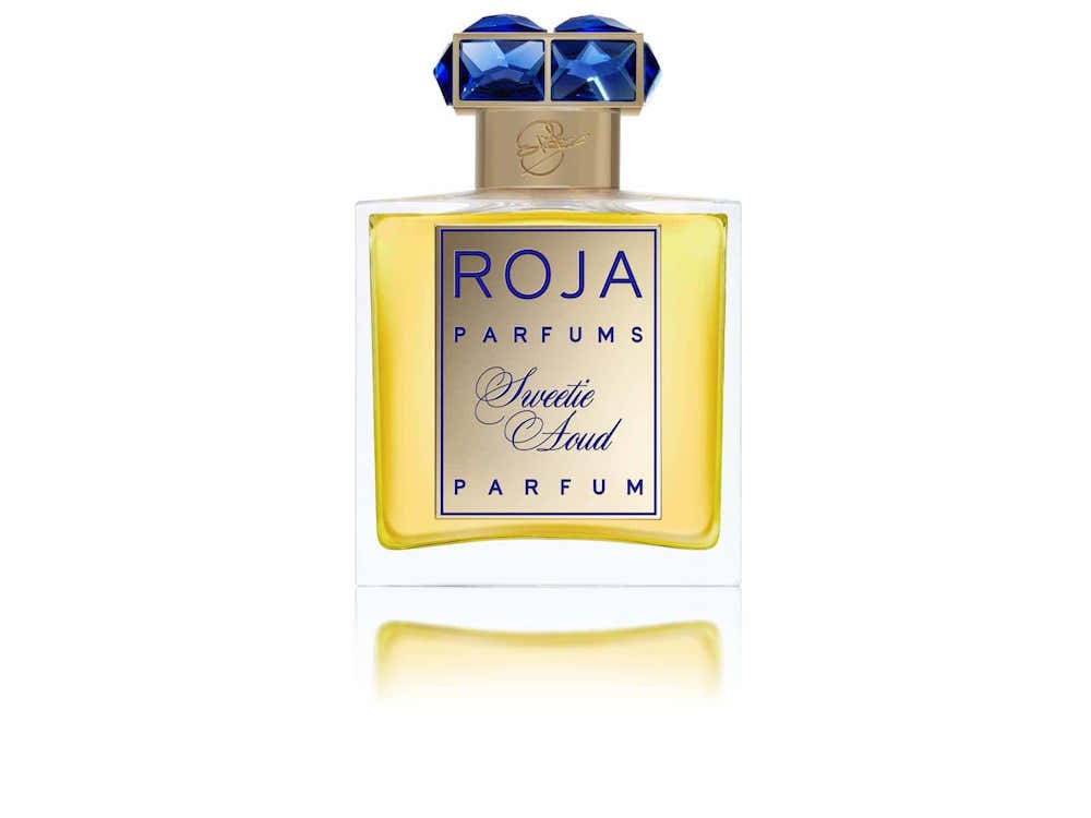 Roja Parfums - Sweetie Aoud - Oud Collection 50 ml