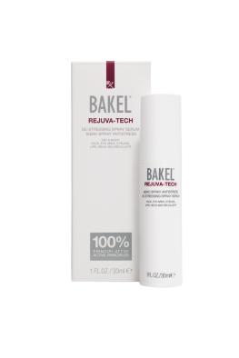 Bakel - Rejuva-Tech - Anti-Stress-Spray Serum - 30 ml