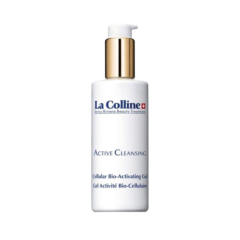 La Colline - Cellular Bio Activating Cleansing Gel 150 ml - Cleansing Gel