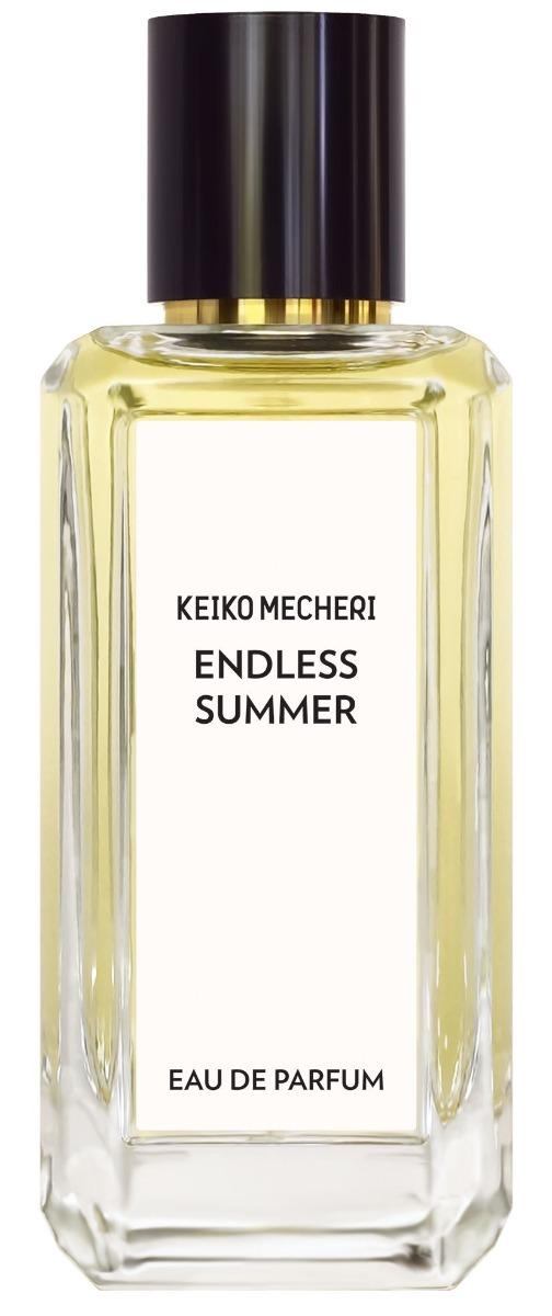 Keiko Mecheri – Endless Summer - Soliflorals - EDP 100 ml
