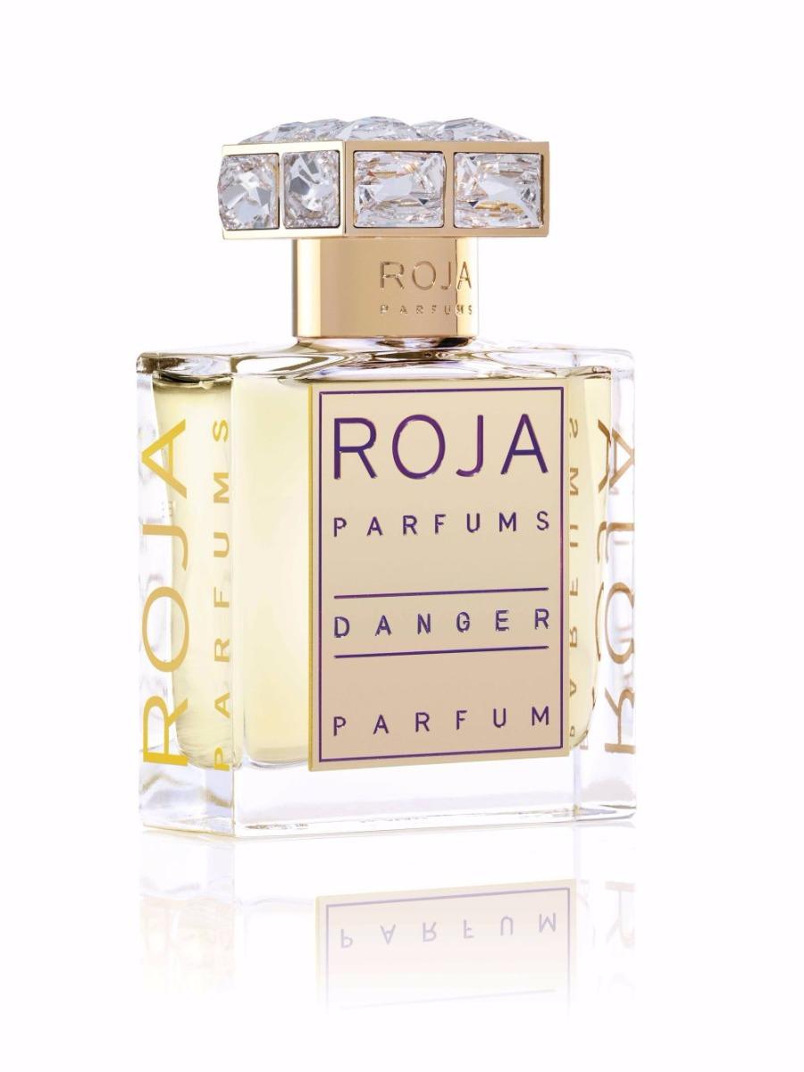 Roja Parfums – Danger – Pour Femme - Parfum 50 ml