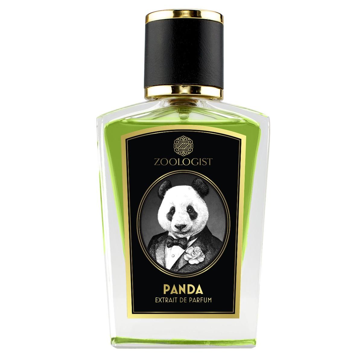 Zoologist Perfumes – Panda – Extrait de Parfum 60 ml
