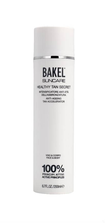 Bakel - Healthy Tan Secret - Anti-Ageing Tan Accelerator - 200 ml