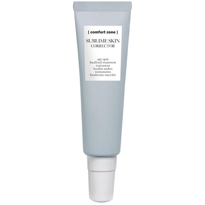 Comfort Zone - Sublime Skin Corrector - Gesichtsserum 30 ml