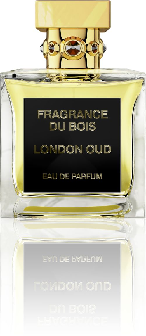 Fragrance du Bois – London Oud – Prive Kollektion – Parfum